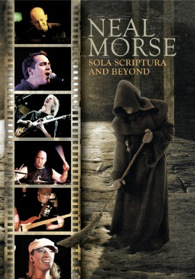 Neal Morse - Solo Scriptura and Beyond