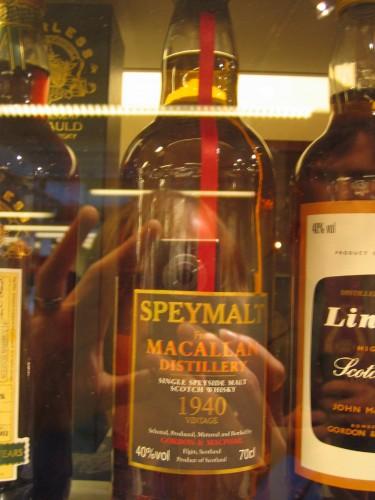 1940 Whiskey...