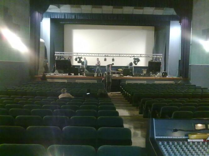 Monopoli Theatre